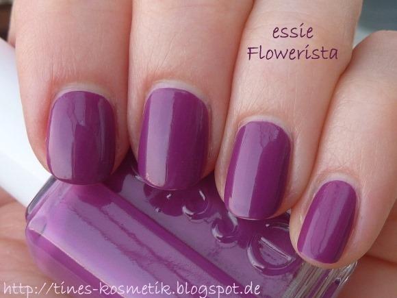 essie Flowerista 1