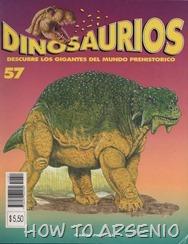 P00057 - Dinosaurios #57