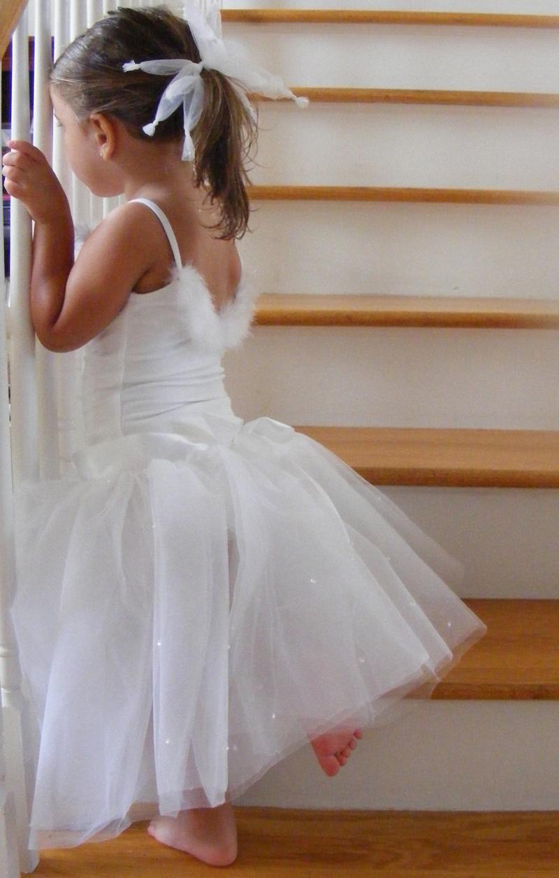 Special Occasion Pa Tutu Dress