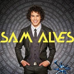 Baixar CD Sam Alves – Sam Alves (2014)