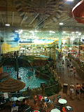 Kalahari water park in OH 02192012p
