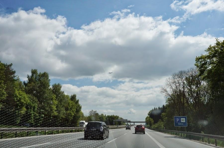 Автобан Via Carolina