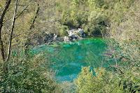 Der kleine Lago di Cornino.
