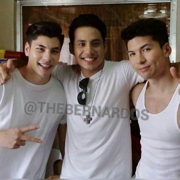 The Bernardos 3