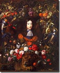 220px-Jan_davids_de_heem-fleurs_avec_portrait_guillaume_III_d'Orange