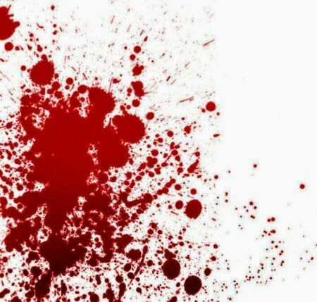 New Look Editting: Blood png+effects
