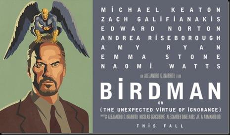 BirdmanPoster1