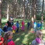 Kindergartenjahr 2014/2015 » Waldwoche
