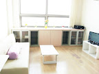 seoul korea loft house rent