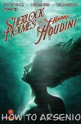 Sherlock Holmes vs Harry Houdini 003-001