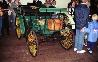 1994.06.04-114.12 Peugeot 3 1893 vainqueur du 1er Paris-Rouen
