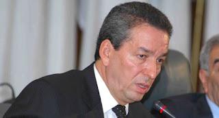 Son départ du gouvernement et les changements à la tété du DRs,  Benyounès rompt le silence