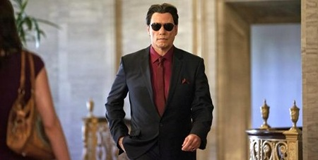 John Travolta - Criminal Activities