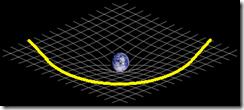 400px-Spacetime_curvature
