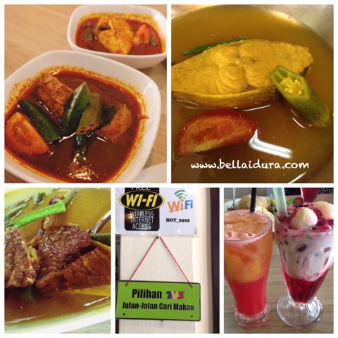 hot pindang kitchen seksyen 10