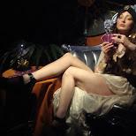 fortune teller at circa nightclub in toronto in Toronto, Ontario, Canada