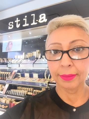 Stila BELLA stay all day liquid lipstick