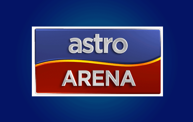 Astro Arena Live Streaming