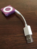 Buying a waterproof iPod shuffle