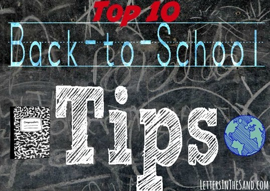 BacktoSchoolTips1