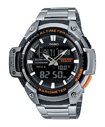 Casio Out Gear : SGW-450HD