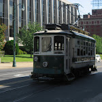 Street car in Memphis TN 07202012-03