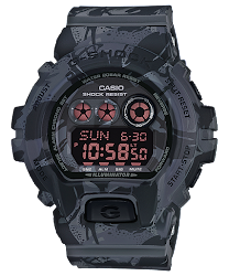 Casio G Shock : GD-X6900MC