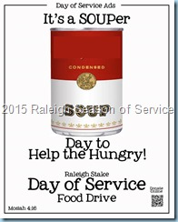 Souper Day (Medium)
