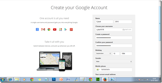 gmail-account-details