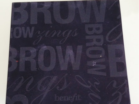 Brow down bitches.