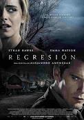 Regresión (2015) ()