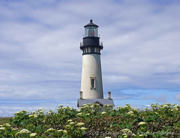 Yaquina Lighthouse (2)