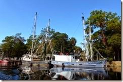 Withlacoochee boats
