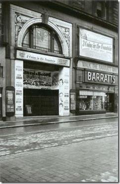 La Scala Glasgow