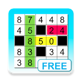 Number Fill In Puzzles Guru APK Icon