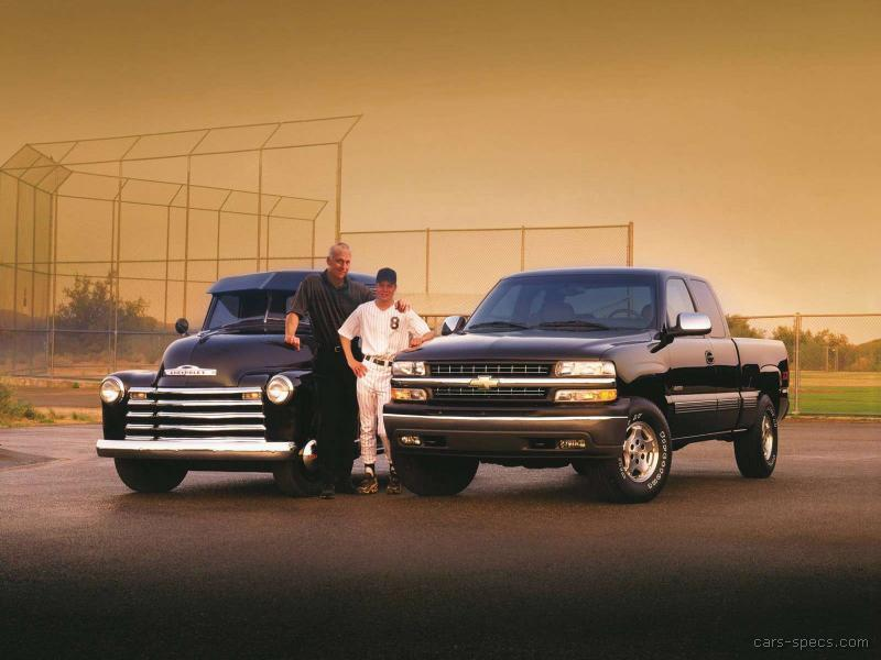 1999 chevrolet silverado. Cars Review. Best American Auto & Cars Review