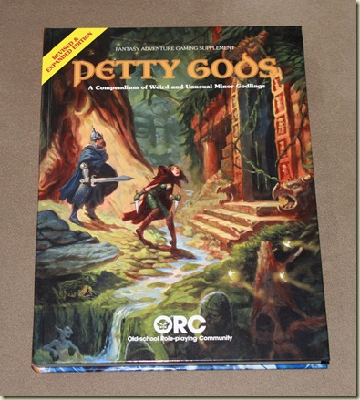 Petty Gods 009