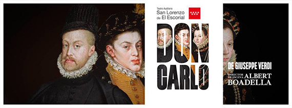 Festival de Verano de San Lorenzo de El Escorial, del 27 de junio al 6 de agosto 2015