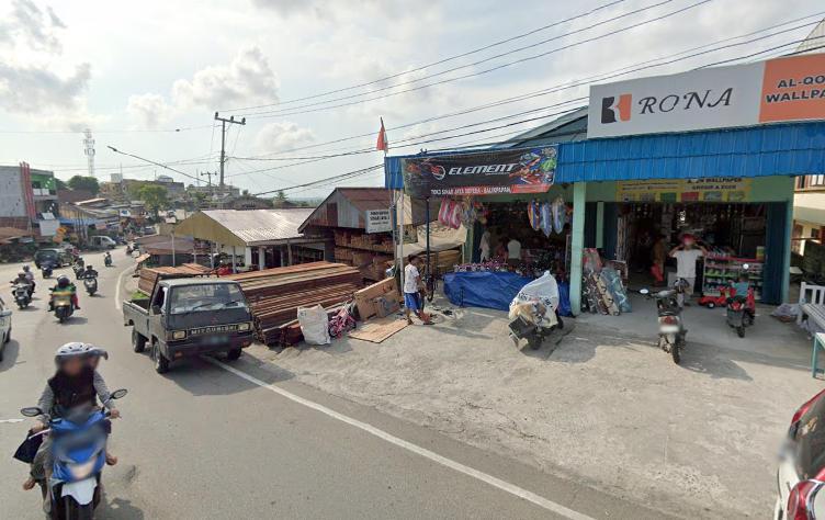 Toko Sepeda Sinar Jaya 2