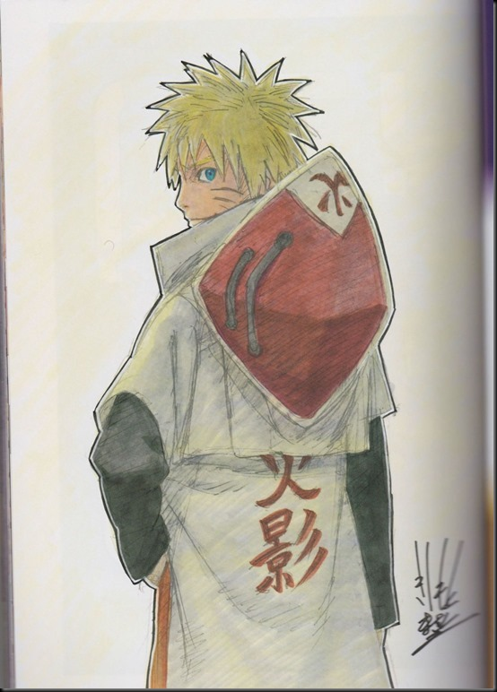 Naruto Artbook 3_841840-0006