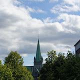 In Trondheim.