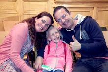 Met Marcel & Lydia Zimmer op de foto!