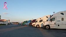 Rolling Hills Casino Truck Parking