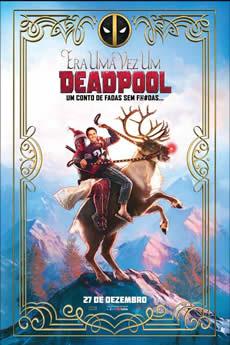 Baixar Filme Era uma Vez um Deadpool (2019) Dublado Torrent Grátis