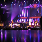 Watching a show (Lauren Alaina performing) at the Grand Ole Opry in Nashville TN 07252012-06