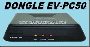 EVOLUTIONBOX DONGLE PC50 EM ZBOX