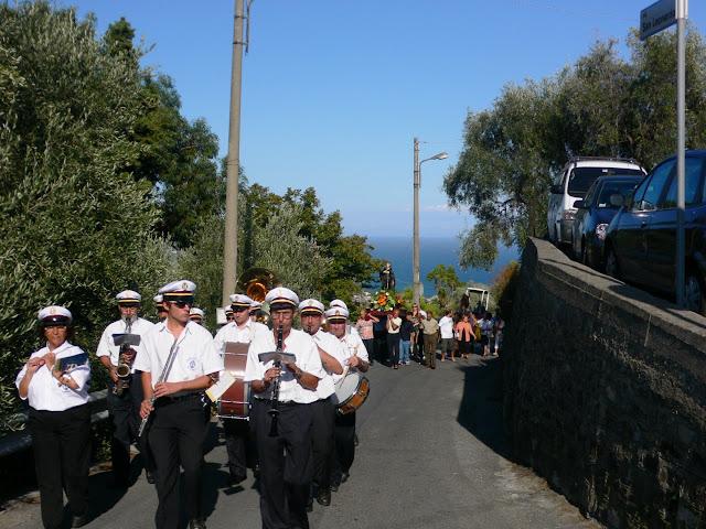Festa patronale S. Nicola - frazione Gorleri