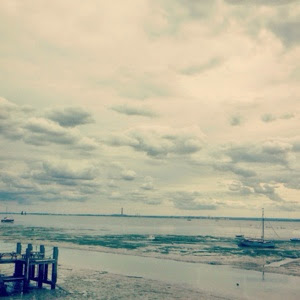 The Boat Yard Leigh-On-Sea
