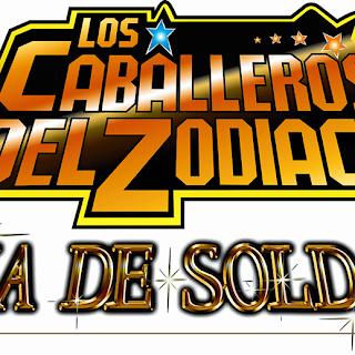 Los Caballeros del Zodiaco ★ Alma de Soldados: Mira el trailer en Español Latino