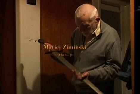 Maciej Zimi?ski (2009) PL.TVRip.XviD / PL